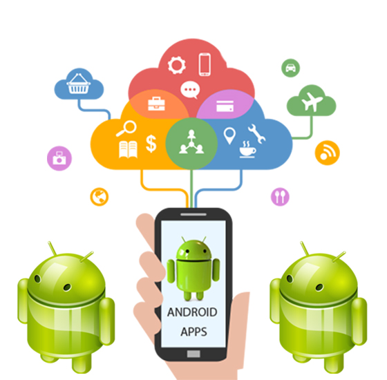 Top Android Apps Development Company in Jaipur India