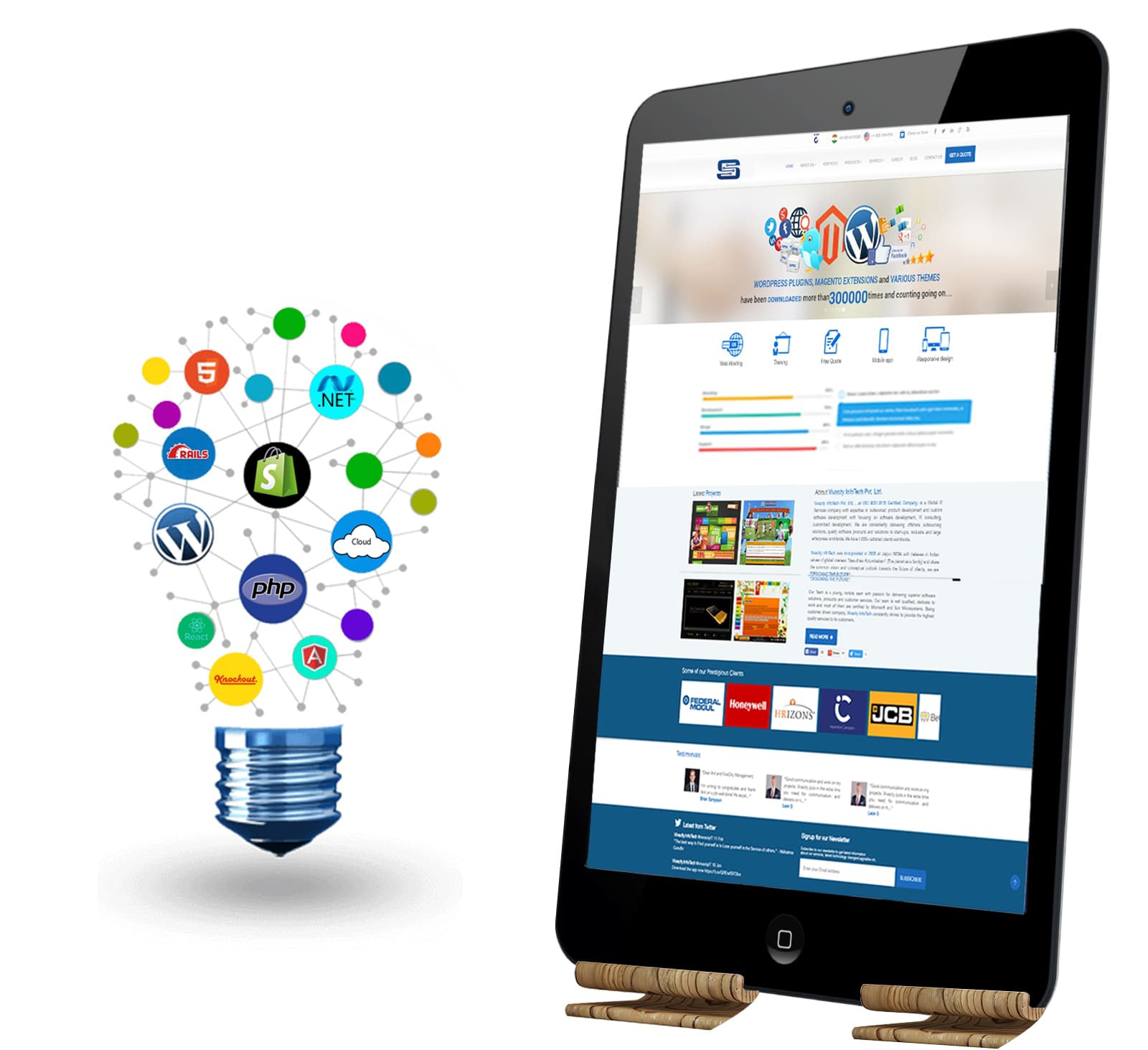 Website developer in Jaipur INDIA